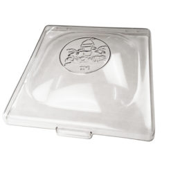 Ice Shaver Lid