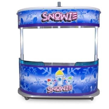 Snowie Cart 8-Foot Cart