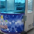 8×5 Shaved Ice Building 1