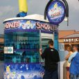 8×5 Shaved Ice Building 6