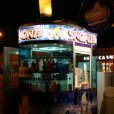 8×5 Shaved Ice Building 8