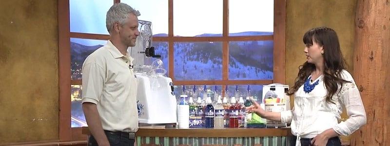 Park City Television, snowie