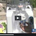 Channel 2 News Feature on Snowie Shaved ice
