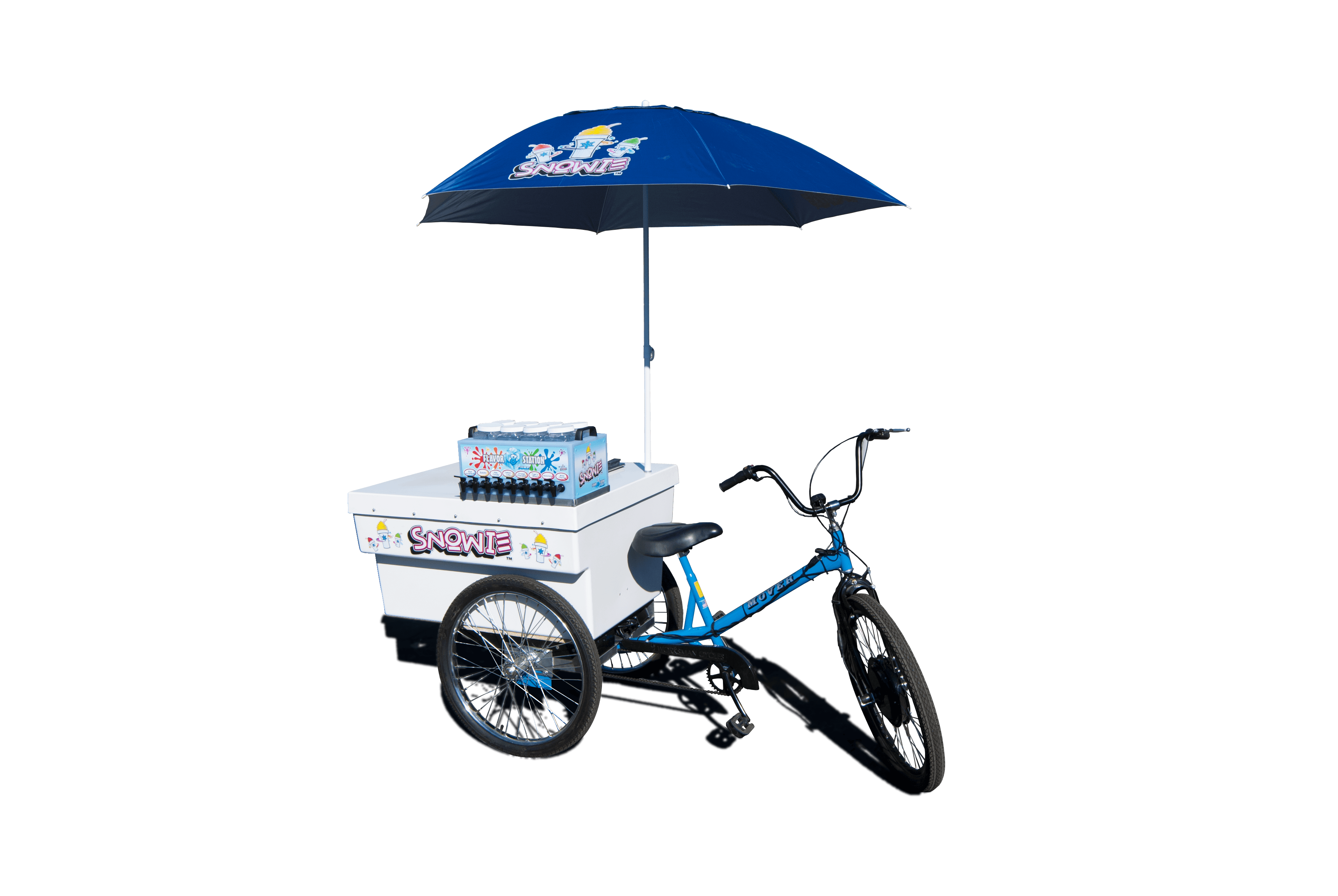 Trike, Tricycle, Bike, Shaved Ice Trike, Shaved Ice Bike, Shaved Ice Tricycle