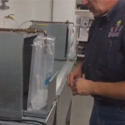 Ice Shaver, Block Ice