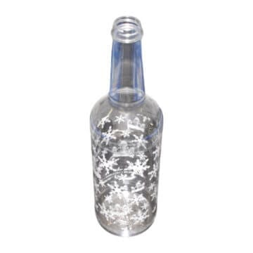 32oz Quart Serving Bottle