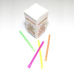 Snowie Jumbo Straws
