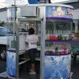 Snowie Shaved Ice Building 82