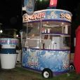 Snowie Shaved Ice Building 85