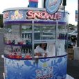 Snowie Shaved Ice Building 86