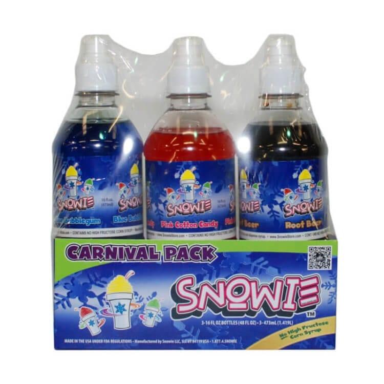 Carnival Pack