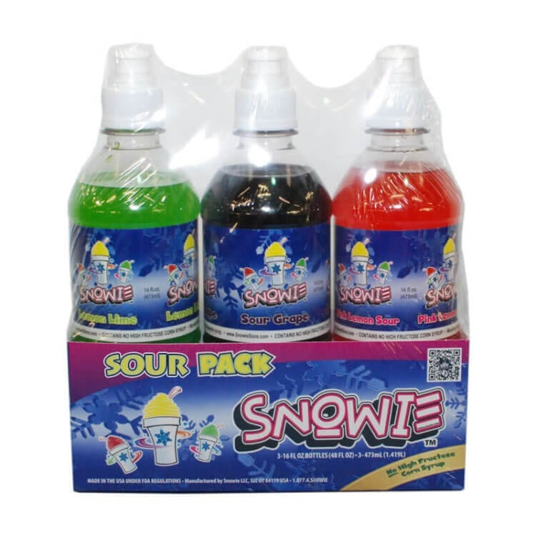 Sour Pack