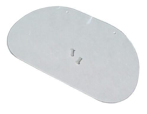 Vinyl Flap