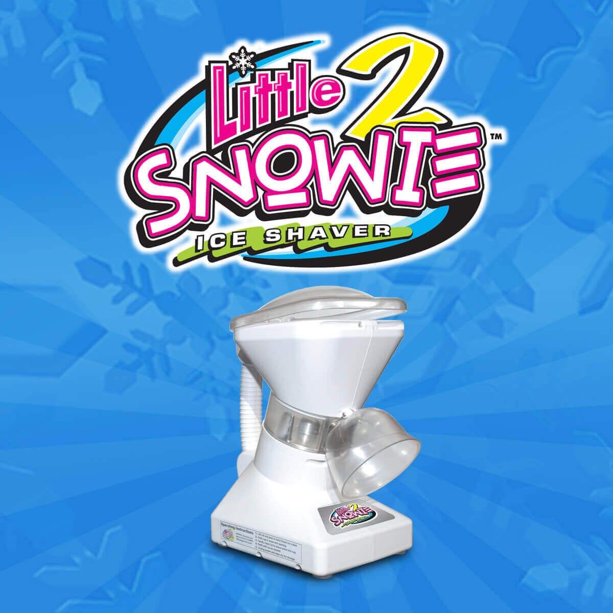snowie snow cone machine