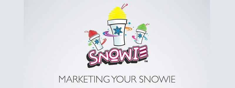 marketing your shaved ice business