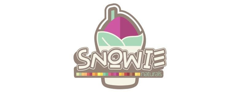 Natural Flavors Shaved Ice
