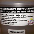 Flavor Preservative Kit