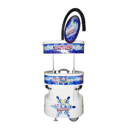 Snowie Satellite Cart