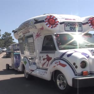 Expanding your Shaved Ice Business