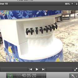 Webinar #18 - Snowie Shaved Ice Satellite Cart