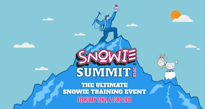 Snowie Summit 2018