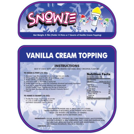 snowie-vanilla_cream_topping