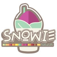 Snowie Natural Shaved Ice Flavors / Natural Snow Cone Syrups