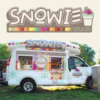 Snowie Naturals Bus