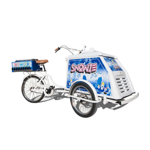 Snowie Tricycle