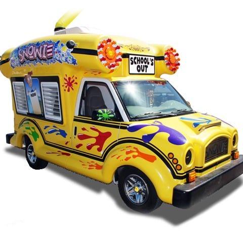Snowie Bus 3.0
