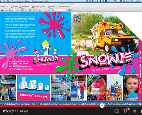 Snowie Webinar Series #3 - Why Snowie?