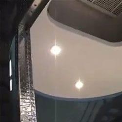 Snowie Building Interior Video