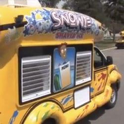 Snowie Express Bus