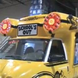 Original Snowie Bus